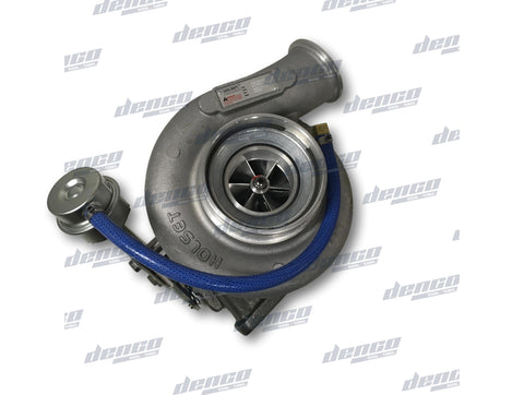 20580900 TURBOCHARGER HX40W VOLVO BUS