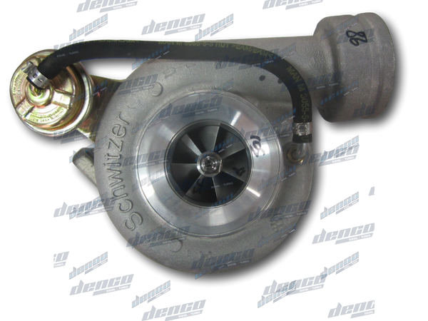 20965371 TURBOCHARGER S200G DEUTZ/ RENAULT / VOLVO 7.2LTR