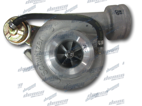 20965371 Turbocharger S200G Deutz/ Renault / Volvo 7.2Ltr Genuine Oem Turbochargers