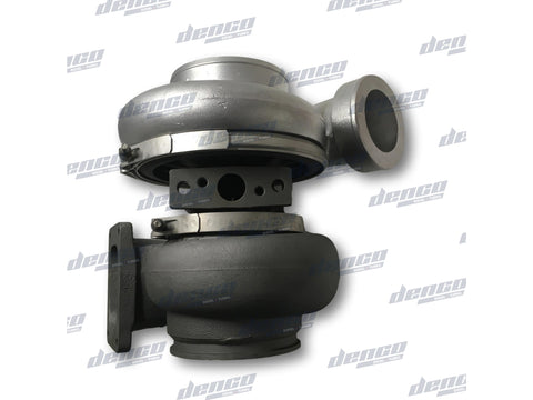 23502746 Turbocharger Tv7512 Detroit (Reconditioned) Genuine Oem Turbochargers
