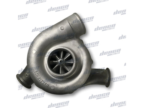 23502768 Turbocharger 3Lm Detroit 1983-05 8.2Ltr (Reconditioned) Genuine Oem Turbochargers