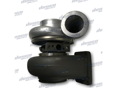 23503262 Exchange Turbocharger Tv7512 Detroit Diesel 6V92Tab Genuine Oem Turbochargers