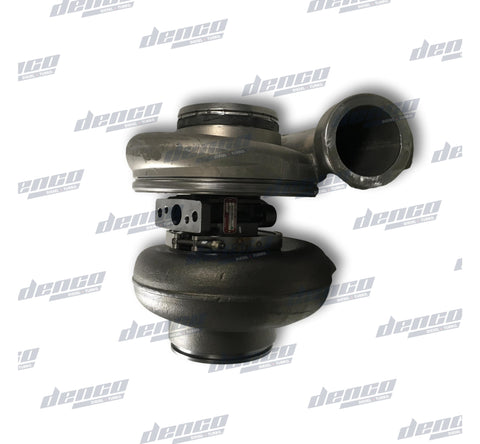 23503264 Exchange Turbocharger Tv8513 Detroit Military 12.1L Genuine Oem Turbochargers