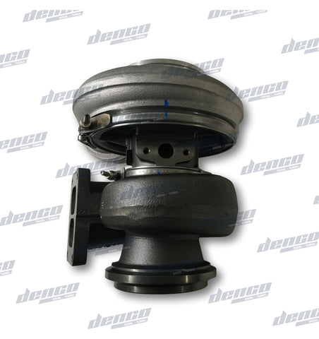 23503732 Turbocharger S400 Detroit Diesel Series 60 11.1Ltr Genuine Oem Turbochargers