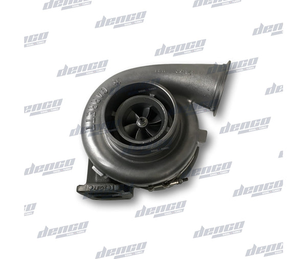 23504967 EXCHANGE TURBOCHARGER TMF5101 DETROIT SERIES 60 12.7L 450HP