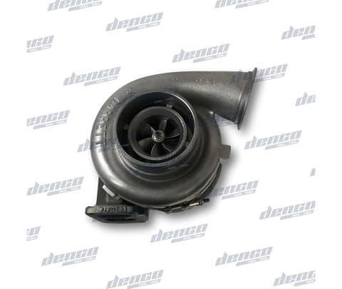 23504967 Exchange Turbocharger Tmf5101 Detroit Series 60 12.7L 450Hp Genuine Oem Turbochargers