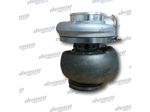 23508410 Turbocharger S400 Detroit Series 60 12.70L Genuine Oem Turbochargers