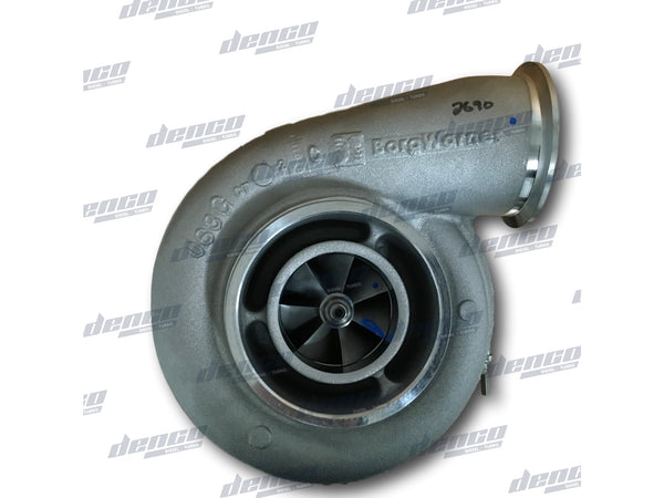 23508410 TURBOCHARGER S400 DETROIT SERIES 60 12.70L