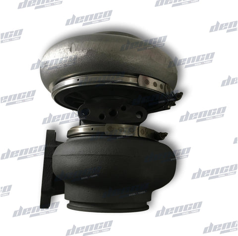 23508799 Exchange Turbocharger Tv7512 Detroit Diesel 6V92Tab Genuine Oem Turbochargers