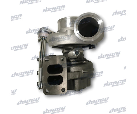 2842583 Turbocharger Hx35W Iveco Eurocargo Genuine Oem Turbochargers