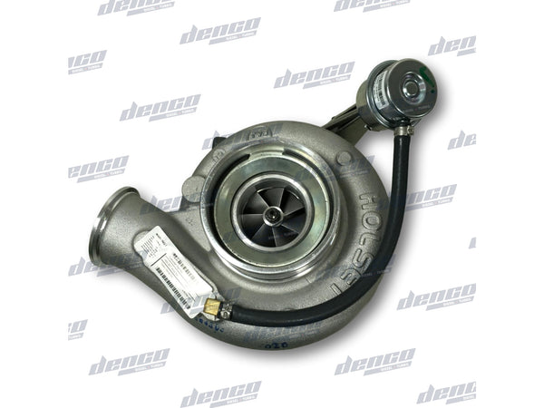2842583 TURBOCHARGER HX35W IVECO EUROCARGO