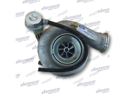2881717 Turbocharger Hx35W Cummins Industrial Qsb Genuine Oem Turbochargers