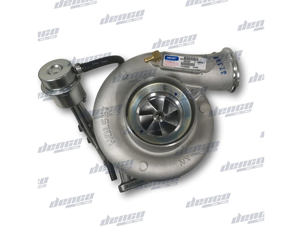 2881750 TURBOCHARGER HX40W CUMMINS INDUSTRIAL QSL