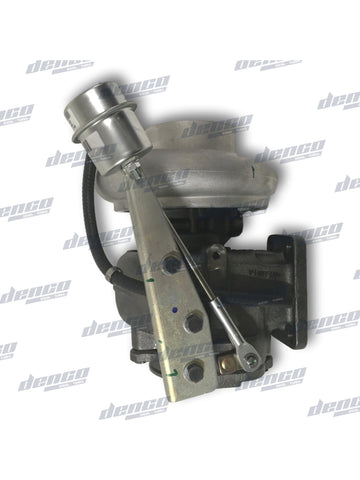 2881750 Turbocharger Hx40W Cummins Industrial Qsl Genuine Oem Turbochargers