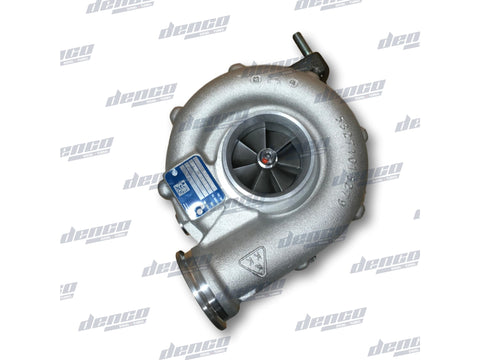 3581012 Turbocharger K26 Volvo Penta Marine Kad44 3.6L Genuine Oem Turbochargers