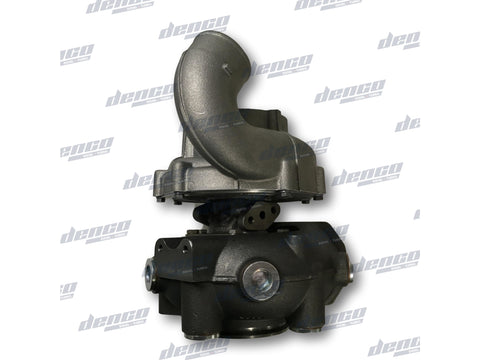 3584053 Turbocharger K27 Volvo Penta Marine P1100 5.50Ltr Genuine Oem Turbochargers