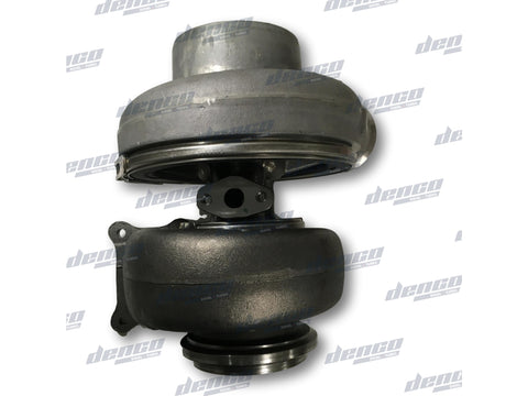 3800419 Turbocharger Ht60 Cummins N14 525Hp Genuine Oem Turbochargers