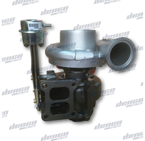 3802613 TURBOCHARGER HX40W CUMMINS TRANSIT BUS / FREIGHTLINER 6CTA