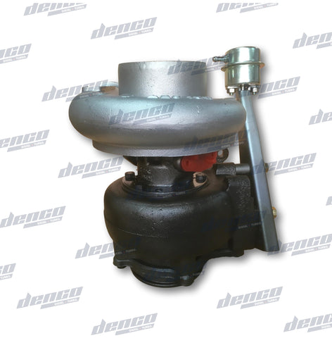 3802613 Turbocharger Hx40W Cummins Transit Bus / Freightliner 6Cta Genuine Oem Turbochargers