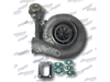 3802684 Turbocharger Wh1E Cummins 6Bt Genuine Oem Turbochargers