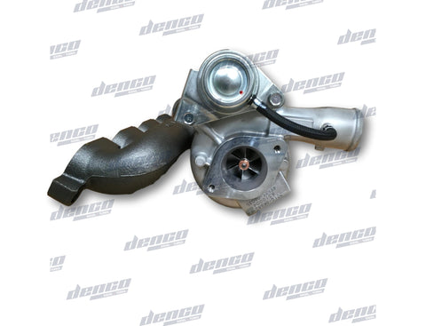 3C1Q-6K682-Fa Turbocharger Tf035Hm Ford Transit Van V Puma 2.4L Genuine Oem Turbochargers