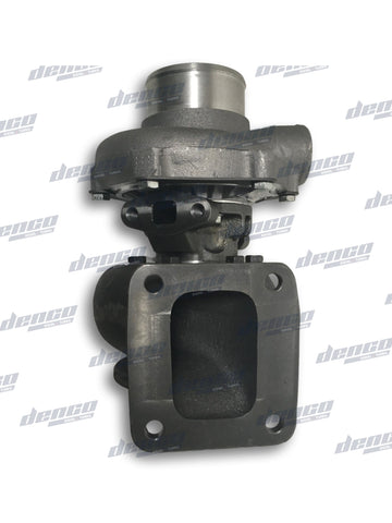 4021703 Turbocharger T04B Allis Chalmers Generating Set 649T (Remanufactured) ) Genuine Oem
