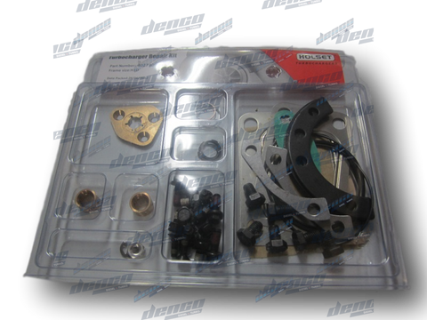 4027309 TURBO REPAIR KIT (OVERHAUL KIT) H1E