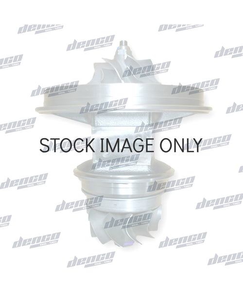 409853-0035 GENUINE Garrett CORE ASSEMBLY TB0343
