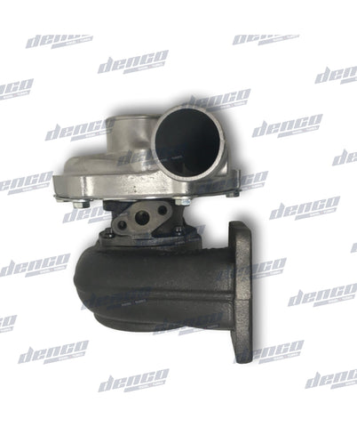 452234-0001 Turbocharger Gt3267 Perkins Truck (Reconditioned) Genuine Oem Turbochargers