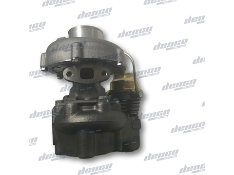 4848601 Turbocharger K24 Ford / Iveco Fiat Eurocargo 3.9Ltr Genuine Oem Turbochargers