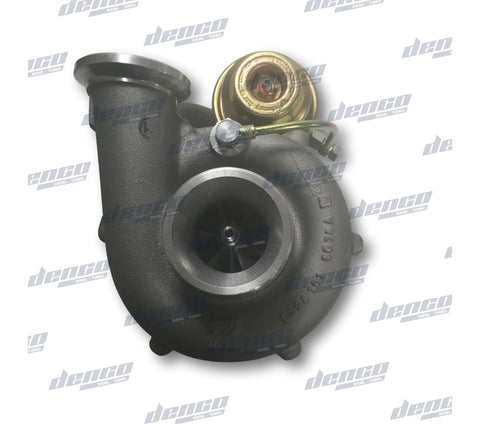 4848601 TURBOCHARGER K24 FORD / IVECO FIAT EUROCARGO 3.9LTR