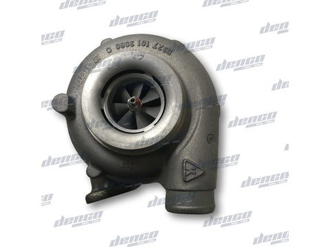 51.09100 -7333 TURBOCHARGER K27 MAN 6.87LTR