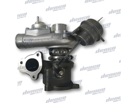 55562670 Turbocharger Td04L Saab 9.3 (L850 210Hp) Genuine Oem Turbochargers