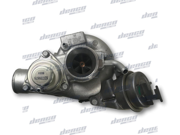 55562670 TURBOCHARGER TD04L SAAB 9.3 (L850 210HP)