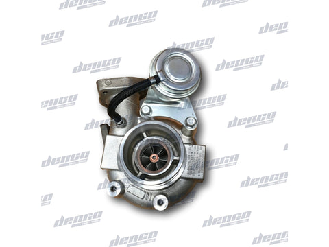 6208-81-8100 Turbocharger Mhi Komatsu Pc130-7 / Construction Genuine Oem Turbochargers