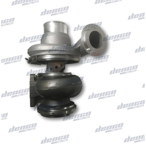 631Gc5140M2 Turbocharger S3B Mack Truck E7-350 (Factory Reconditioned) Genuine Oem Turbochargers