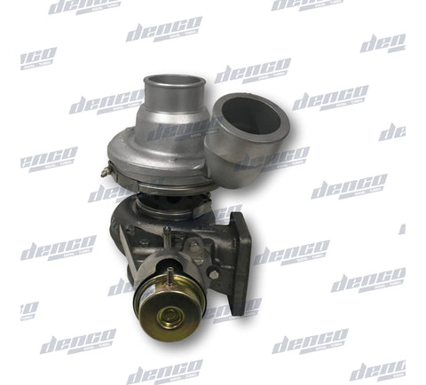 631Gc5173M9 Turbocharger S400 Mack Truck E7-460Hp 12L Genuine Oem Turbochargers