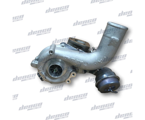 7711134973 Turbocharger K03 Audi Tt Tdi 1.8Ltr (Petrol) Genuine Oem Turbochargers