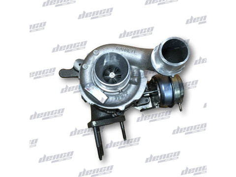 8200962608D Turbocharger Gtb1446Vz Suzuki Grand Vitara 1.9 Ddis F9Q 268 1.90L Genuine Oem