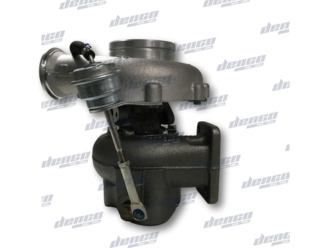 85000598 Turbocharger K27 Volvo Truck D6B250 5.48Ltr Genuine Oem Turbochargers