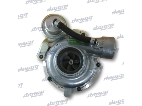 8973125140 GENUINE TURBOCHARGER RHF5 HOLDEN JACKAROO 3LTR 4JX1T