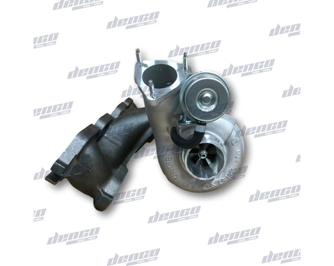 8973267520 TURBOCHARGER GT2256MS ISUZU NPR / NQR SERIES (4HG1T) 4.6L