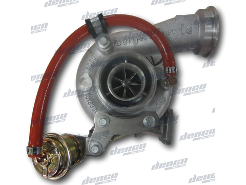 9021647837 Turbocharger S200G Volvo/deutz Industrial Engine Tcd2012L6 Genuine Oem Turbochargers