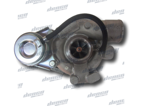 99450703 Turbocharger Tf035Hm Iveco Daily 2.8L Genuine Oem Turbochargers