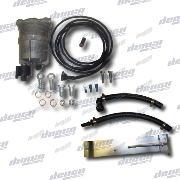 COMPLETE WATERSCAN ASSEMBLY SUIT FORD RANGER 3.2 / MAZDA BT50 COMMON RAIL