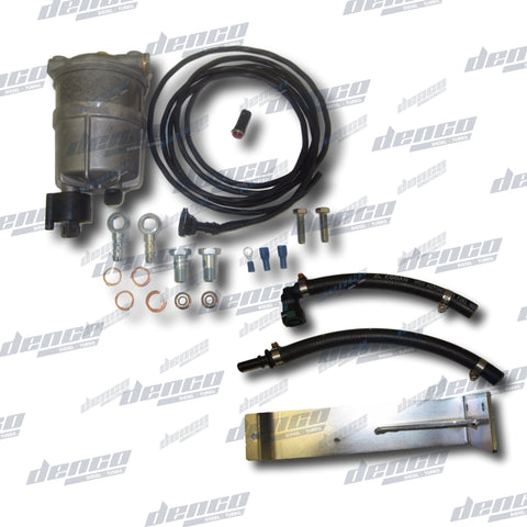 Complete Waterscan Assembly Suit Ford Ranger 3.2 / Mazda Bt50 Common Rail Assemblies