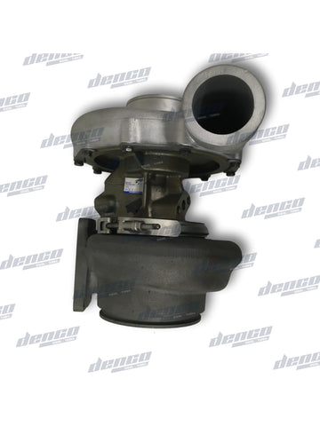 Cv6404 Turbocharger 4Lgk Perkins Engine Shrewsbury / Dorman Diesel (Reconditioned) Genuine Oem