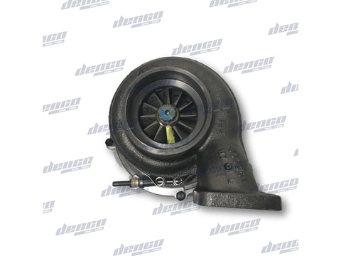 D0Nn6K682A Turbocharger 3Ld168 Ford Tractor 7000 2704Et (Factory Reman) Genuine Oem Turbochargers