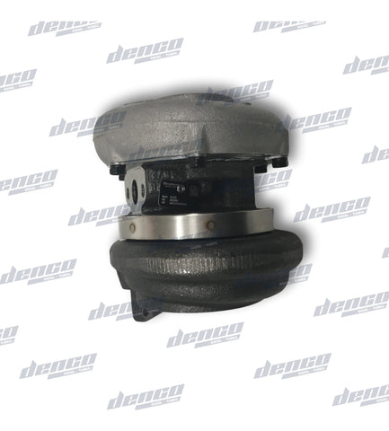 D3Nn6K682Ca Turbocharger 3Lda-168 Ford Tractor (Factory Reman Exchange) Genuine Oem Turbochargers