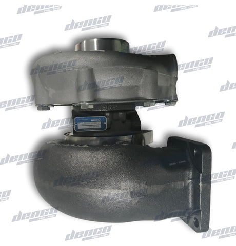 Drop In Garrett Turbocharger Mitsubishi Td08 Genuine Oem Turbochargers